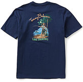 Tommy Bahama Line Dancing Short-Sleeve Graphic Tee
