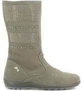 Primigi 6571 Boots Kid Grey Grey