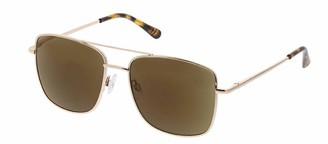 Peepers Big Sur Polarized Sunglasses Aviator