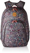Dakine Schoolbag, bunt,blumenmuster (grey) - 0821001518W-501
