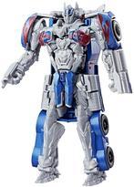 Transformers The Last Knight - Knight Armor Turbo Changer Optimus Prime