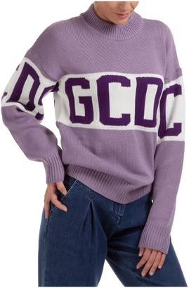 GCDS Logo Band Jumper