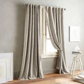 DKNY Front Row Back Tab Window Curtain Panel