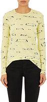 Proenza Schouler Women's Tissue-Weight Jersey T-Shirt
