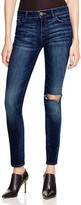 DL1961 Florence Instasculpt Skinny Jeans in Seymour