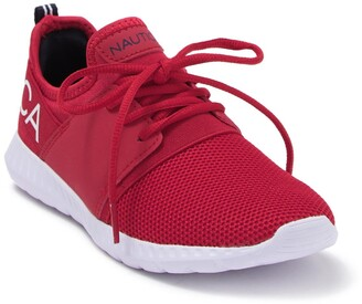 Nautica Kappil Youth Athletic Lace-Up Sneaker