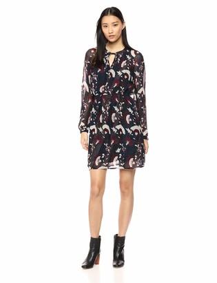 Lucky Brand Women's Floral Dress