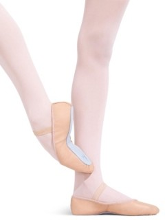 Capezio Daisy Ballet Shoe Women's Shoes