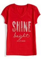 Tommy Hilfiger Shine Bright Tee