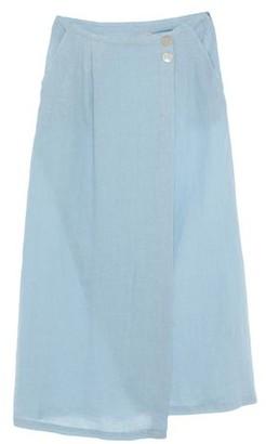 Damiani Veronica VERONICA 3/4 length skirt