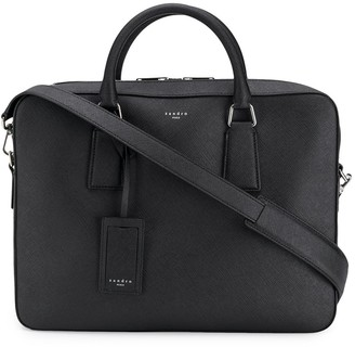 Sandro Paris Downtown briefcase