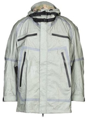 7 LAYER SYSTEM Jacket