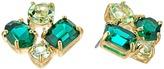 Kate Spade Vegas Jewels Cluster Studs Earring