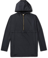 Oliver Spencer Shell Hooded Jacket