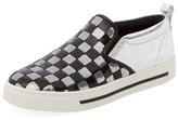 Marc Jacobs Mercer Sequin Slip-On Sneaker