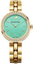 Swarovski Daytime Turquoise Bracelet Watch