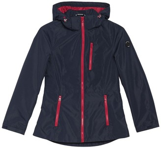 Nautica Short Zip Front Jacket