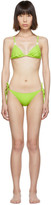 Solid And Striped Solid and Striped Green The Charlotte Bikini