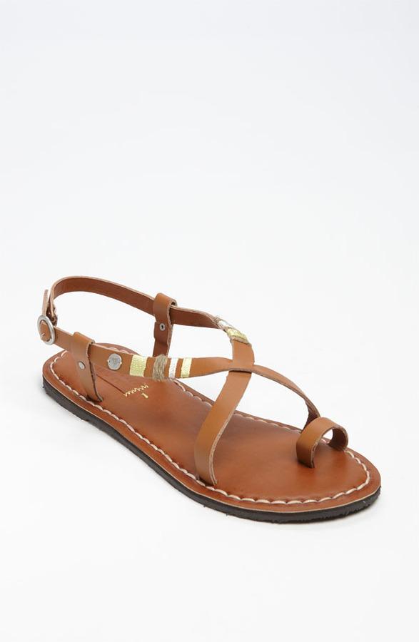 Roxy 'Mojito' Sandal