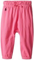 Ralph Lauren Mesh Pants (Infant)
