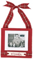 Mud Pie Teacher Frame Ornament