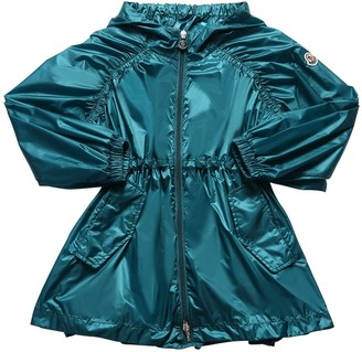 Moncler Medway Hooded Nylon Jacket