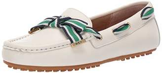 Lauren Ralph Lauren Women's Becka Driving Style Loafer B US