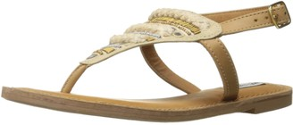 Not Rated Women's Sylen Gladiator Sandal