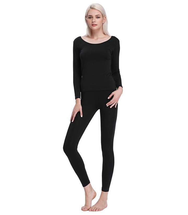 73dd809074c Black Thermal Underwear - ShopStyle Canada