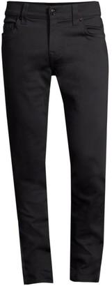 True Religion Slim-Fit Roco Nightfall Jeans