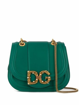 Dolce & Gabbana Amore shoulder bag