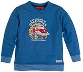 Salt&Pepper SALT AND PEPPER Boy's Sweat Rescue Uni Firefighter Sweatshirt