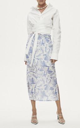 Rachel Gilbert Faris Skirt