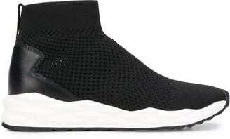 Ash Sound woven sneakers