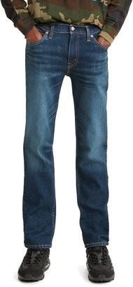 """Levi's 511 Slim Leg Jeans - 30-32"""" Inseam"""