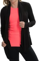 Lorna Jane Andy Cardigan Sweater - Modal (For Women)