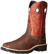 Tony Lama Men's 3R Farm And Ranch Boot