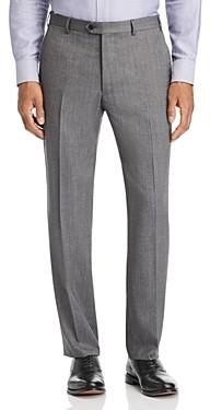 Giorgio Armani Emporio Regular Fit Suit Pants