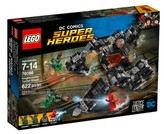 Lego Infant Boy's Dc Comics(TM) Super Heroes Knightcrawler Tunnel Attack Play Set - 76086