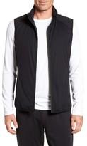 Zella Men's Soft Shell Zip Vest