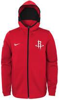 Nike Houston Rockets Showtime Jacket, Big Boys (8-20)