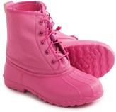 Native Jimmy Junior Rain Boots - Waterproof (For Big Kids)