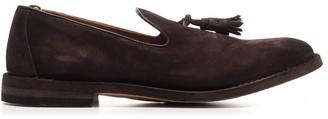 Officine Creative Tassel Loafers