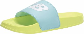 New Balance Women's 200 Sport Slide Sandal