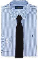 Polo Ralph Lauren Classic Fit Cotton Dress Shirt