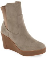 Sudini Women's 'Debora' Wedge Boot