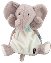 Kaloo Baby Les Amis Peanut Elephant Puppet
