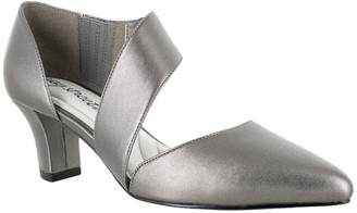Easy Street Shoes Dashing d'Orsay Pump - Multiple Widths Available