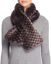 UGG Quilted Croft Scarf