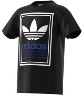 adidas Big Boys Graphic T-shirt